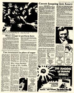 Newport Daily News, October 21, 1974, Page 12