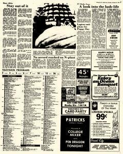 Newport Daily News, October 21, 1974, Page 16