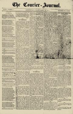 Aiken Courier Journal, January 16, 1875, Page 2