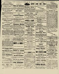 Aiken Courier Journal, March 11, 1876, Page 5