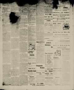 Aiken Journal and Review, February 21, 1900, Page 4