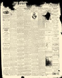 Aiken Journal And Review, April 04, 1900, Page 1