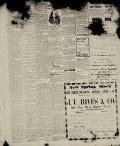 Aiken Journal and Review, April 11, 1900, Page 11