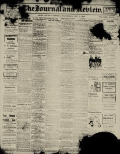 Aiken Journal and Review, May 02, 1900, Page 2
