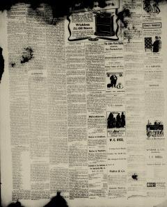 Aiken Journal and Review, May 30, 1900, p. 2