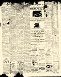Aiken Journal and Review, June 06, 1900, Page 4