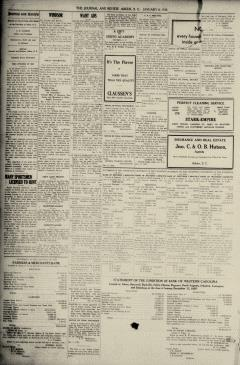 Aiken Journal and Review, January 08, 1930, Page 6