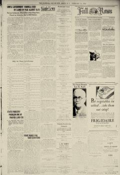 Aiken Journal and Review, February 19, 1930, Page 3