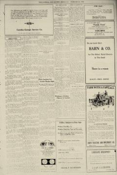Aiken Journal and Review, February 26, 1930, Page 5