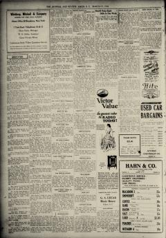 Aiken Journal and Review, March 26, 1930, Page 2