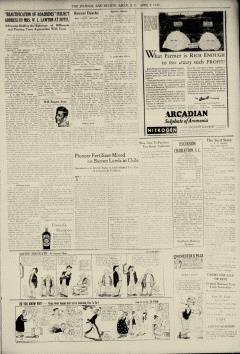 Aiken Journal and Review, April 09, 1930, Page 3