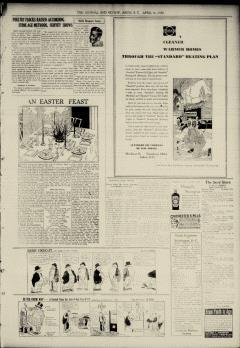 Aiken Journal and Review, April 16, 1930, Page 9