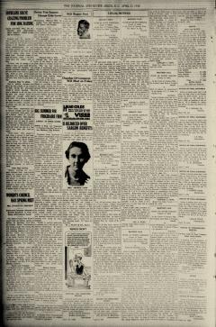 Aiken Journal and Review, April 23, 1930, Page 4