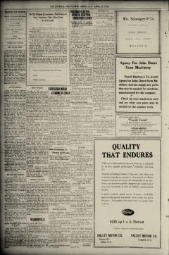 Aiken Journal and Review, April 23, 1930, Page 6