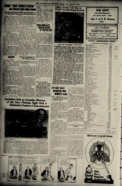 Aiken Journal and Review, May 07, 1930, Page 8
