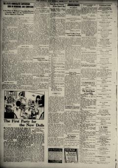 Aiken Journal and Review, May 28, 1930, Page 4