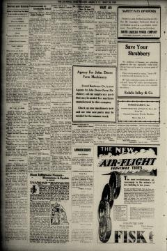 Aiken Journal and Review, May 28, 1930, Page 6