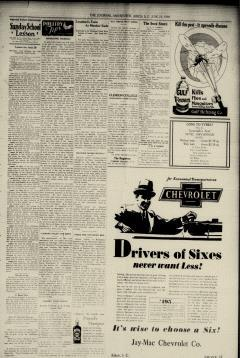 Aiken Journal and Review, June 25, 1930, Page 3