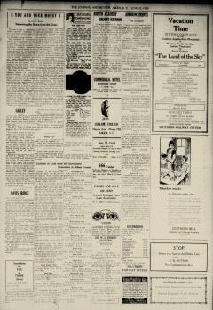 Aiken Journal and Review, June 25, 1930, Page 7