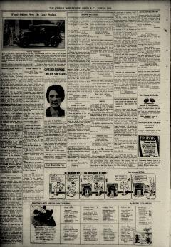 Aiken Journal and Review, June 25, 1930, Page 8