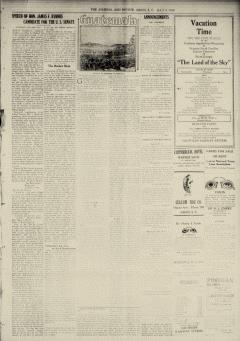 Aiken Journal and Review, July 09, 1930, p. 3