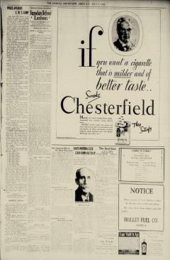 Aiken Journal and Review, July 09, 1930, p. 7