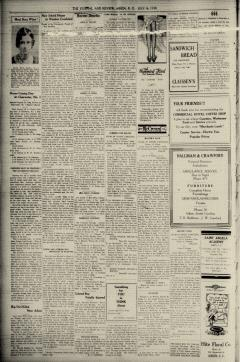 Aiken Journal and Review, July 23, 1930, Page 2