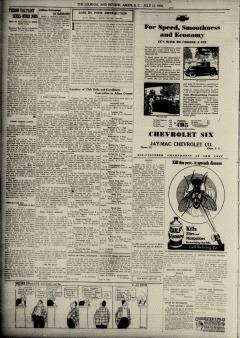Aiken Journal and Review, July 23, 1930, Page 4