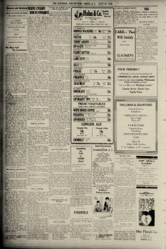 Aiken Journal and Review, July 23, 1930, Page 6