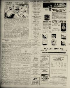 Aiken Journal and Review, August 06, 1930, Page 4
