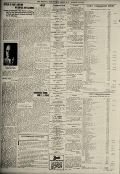Aiken Journal and Review, August 13, 1930, Page 4