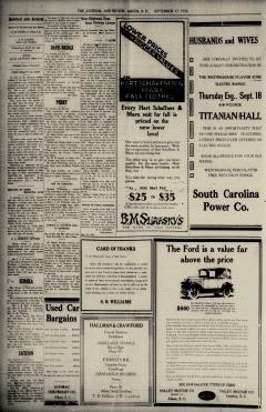 Aiken Journal and Review, September 17, 1930, Page 6