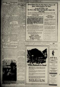 Aiken Journal and Review, September 17, 1930, Page 8