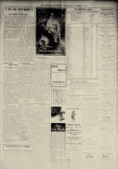 Aiken Journal and Review, October 29, 1930, Page 3