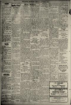 Aiken Journal and Review, October 29, 1930, Page 4