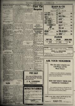 Aiken Journal and Review, October 29, 1930, Page 6