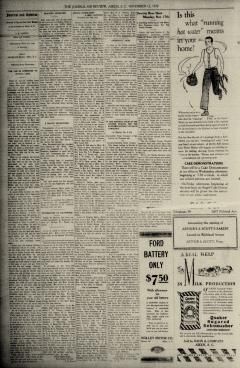 Aiken Journal and Review, November 12, 1930, Page 6