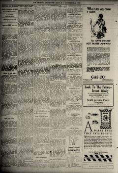 Aiken Journal and Review, November 26, 1930, Page 6