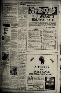 Aiken Journal and Review, December 24, 1930, Page 2