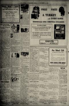 Aiken Journal and Review, December 31, 1930, Page 2
