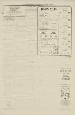 Aiken Journal and Review, April 18, 1934, Page 5