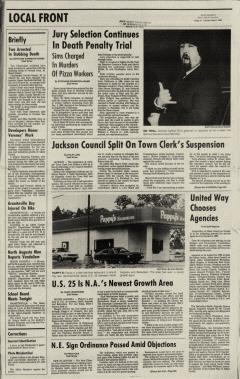 Aiken Standard, May 09, 1989, Page 26