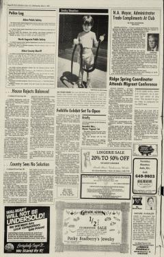 Aiken Standard, May 31, 1989, Page 24