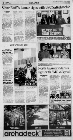 Aiken Standard, May 06, 2011, Page 18