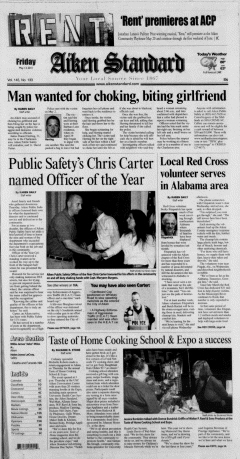 Aiken Standard, May 13, 2011, Page 2