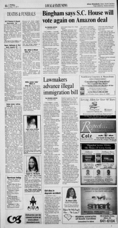Aiken Standard, May 13, 2011, Page 12