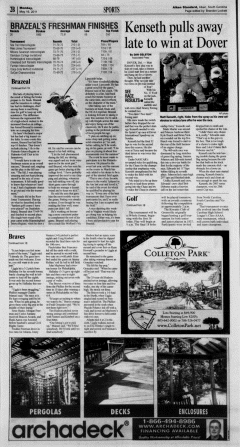 Aiken Standard, May 16, 2011, Page 16