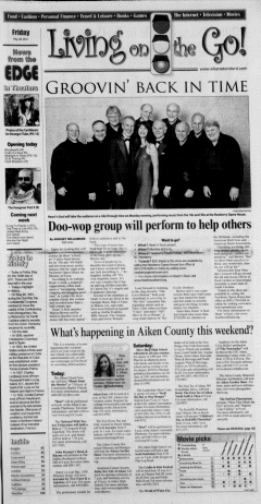 Aiken Standard, May 20, 2011, Page 23