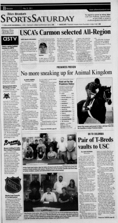 Aiken Standard, May 21, 2011, Page 13