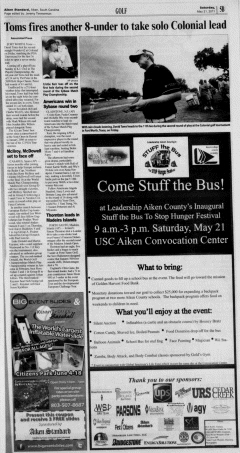 Aiken Standard, May 21, 2011, Page 17